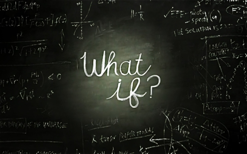 11 what-if