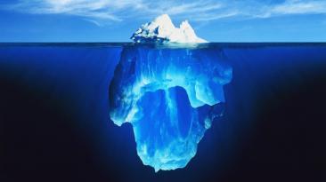 05 Iceberg