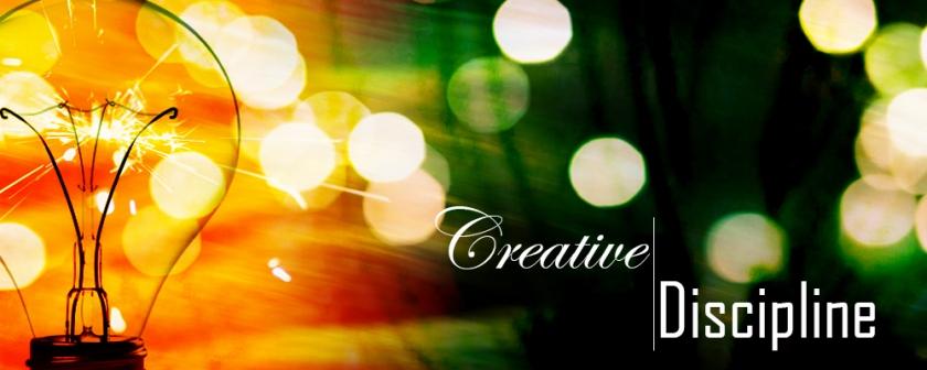 Creative Discipline
