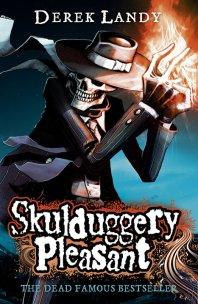 06 Skulduggery Pleasant