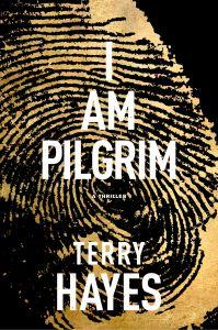 08 I Am Pilgrim