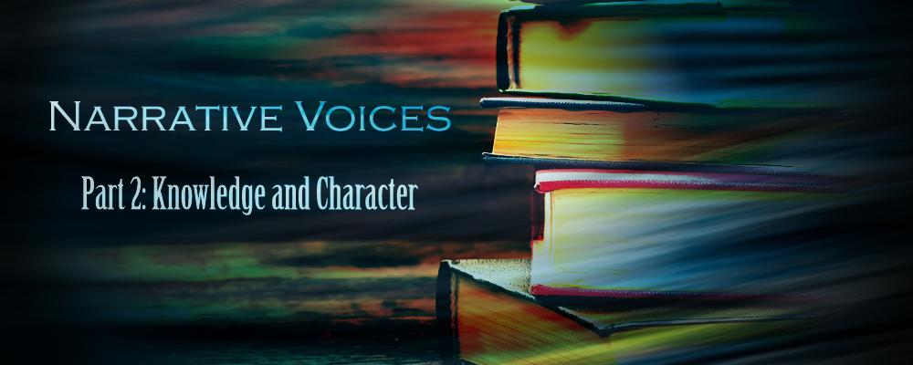 27 Narrative Voices 2