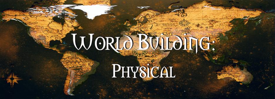 World Building 1