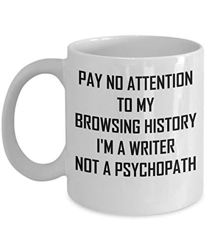 WriterPsycho