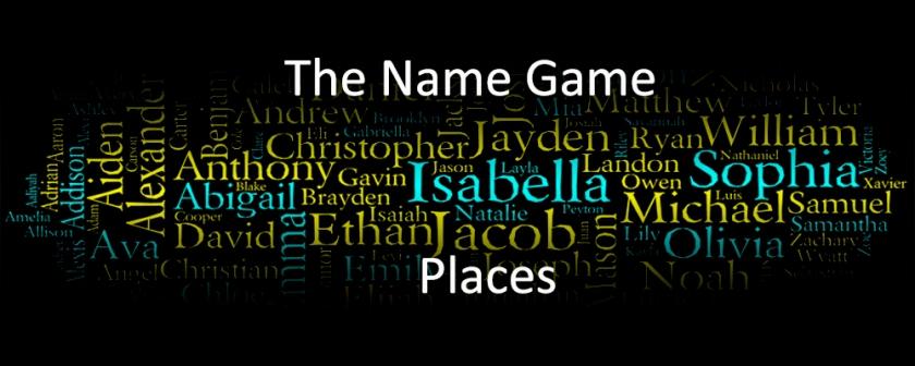 36 Names 1