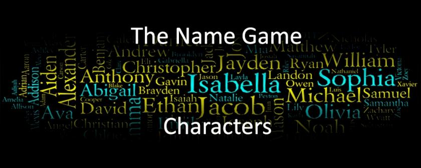 37 Names 2