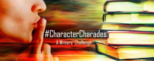 38 CharacterCharades