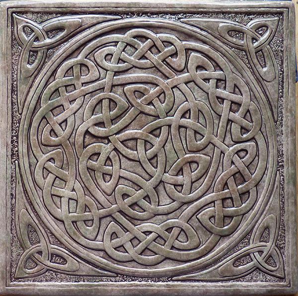 relief-carved-celtic-knot-tile-shannon-gresham