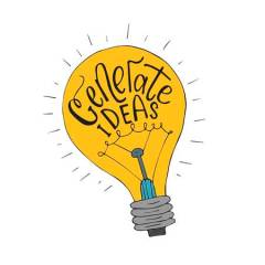 88461293-generate-ideas-business-vector-llustration-with-lightbulb-for-modern-designs-