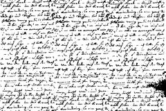 isolated-old-writing-grunge-texture-background-notebook-handwriting-black-white-vintage-resource-eps-vector-88653662