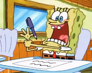 writerscramp