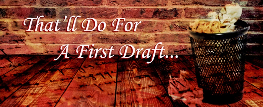 45 First Drafts
