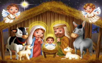 140048-cool-christmas-nativity-scene-wallpaper-1920x1200-for-tablet