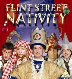 250px-The_Flint_Street_Nativity_DVD_cover