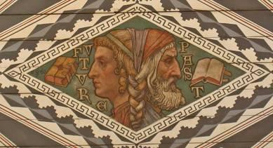 Janus-Figures