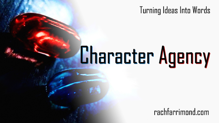 63 Character Agency